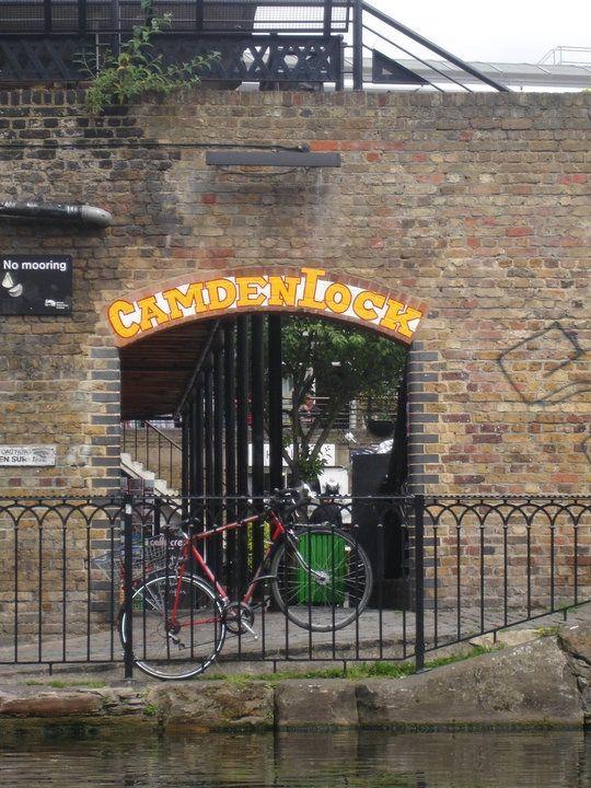Camden Lock_Londres