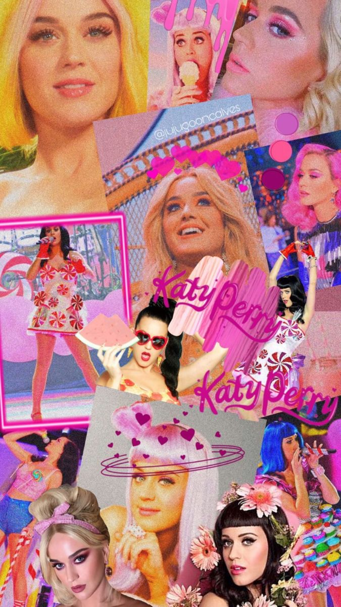 Wallpaper Katy Perry en 2020