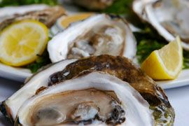 Garden Route Events  Knysna Oyster Festival    When: Friday, 06 July 2012 to Sunday, 15 July 2012  Where: Knysna