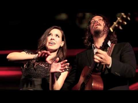Dance Me to the End of Love // The Civil Wars // Live from London. The comments on this video say it ALL