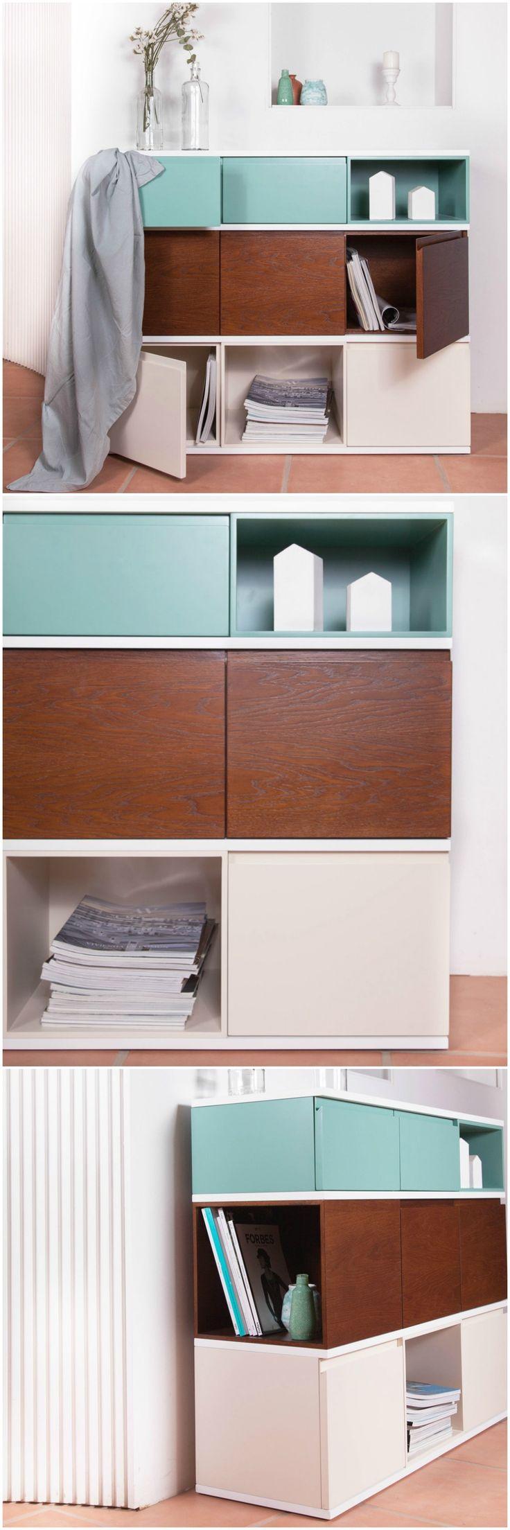 muebles nordicos ile ilgili pinterest'teki en iyi 25'den fazla ... - Muebles Diseno Nordico