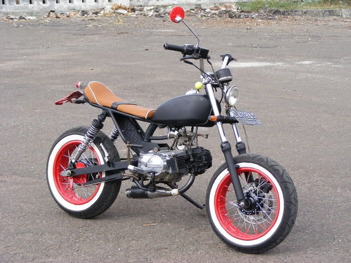 17 Best Images About Mini Motorcycle On Pinterest