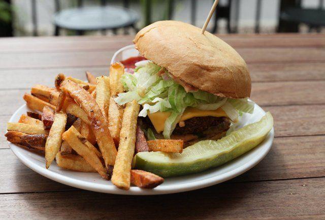 The 14 Best Restaurants in Grand Rapids