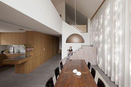 Voormalige boerderij verbouwd tot duurzaam kantoor droomhuis