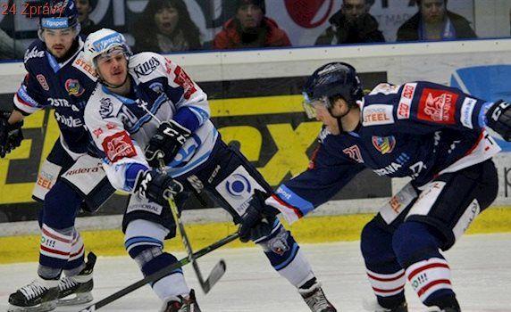 Hokejové předkolo: Chomutov i Plzeň slaví první vítězství série