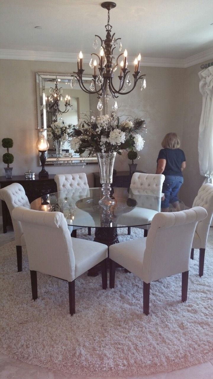 Pin By Rosey Bubblez On Home Dinning Room Decor Dining Room