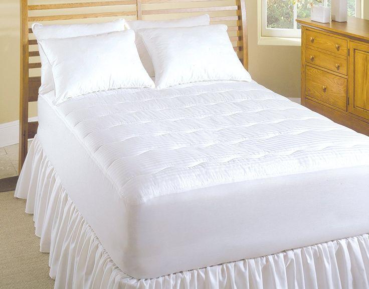 best of top 10 best heated mattress pads in review - Heated Mattress Pad Queen