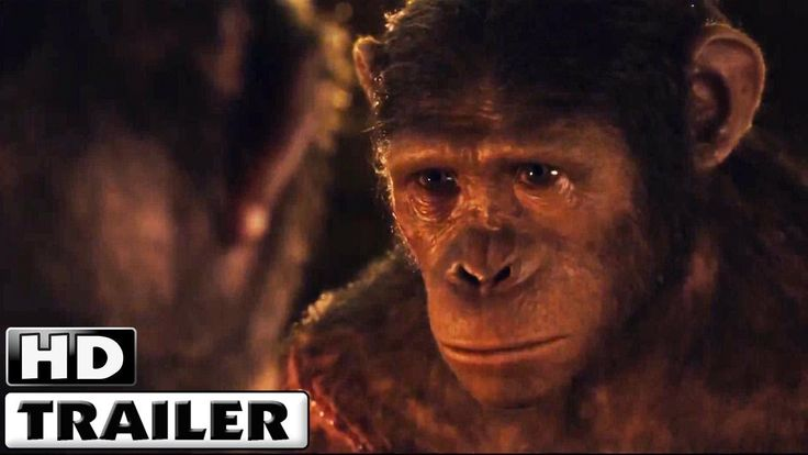 El Amanecer Del Planeta De Los Simios Trailer 2014 Español
