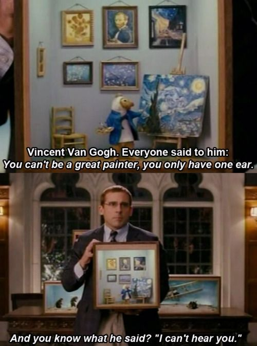 One of the few good parts about this movie.