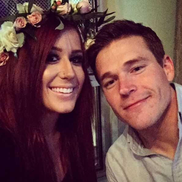 Teen Mom 2 Chelsea Houska and Cole DeBoer Make Huge Announcement!