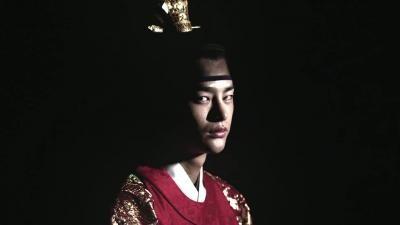 Eszter Szür - ThemeBeta  The King's Face