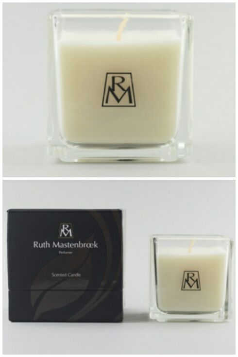 Ruth Mastenbroek Scented Candle - 200g £30