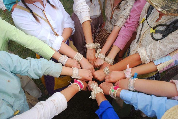 Pioneer Trek Bracelets