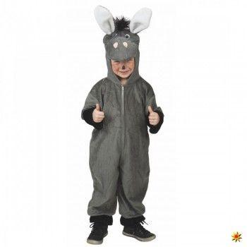 Kinderkostüm Esel, Tierkostüm kaufen
