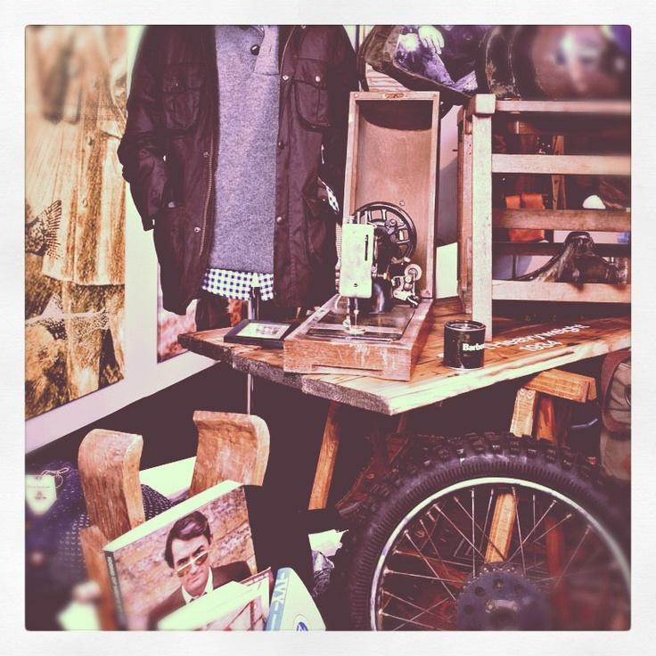 @Modefabriek Amsterdam @hacorcasuals