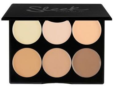 Sleek Cream Contour Kit