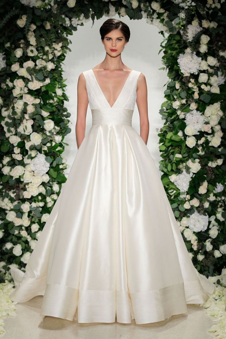 The Anne Barge Collection of Bridal Gowns - FALL 2016 COLLECTION - Anne Barge