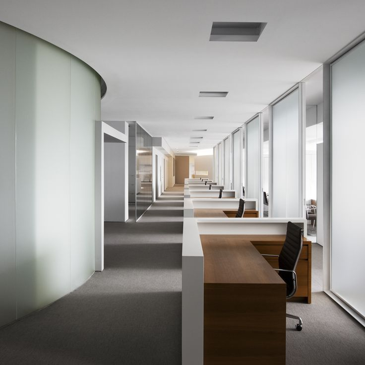 IMG World Headquarters – Richard Meier & Partners Architects