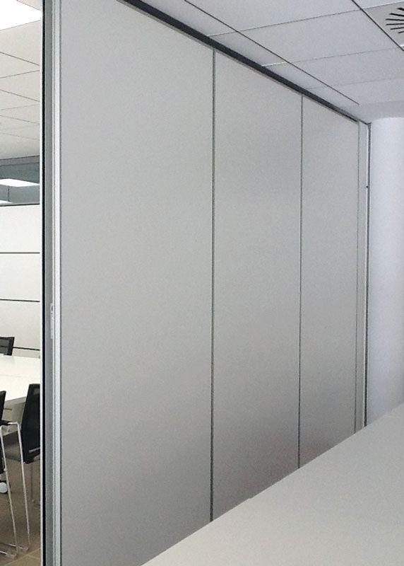 27 best images about mampara separadora de oficina espai for Mamparas de oficina