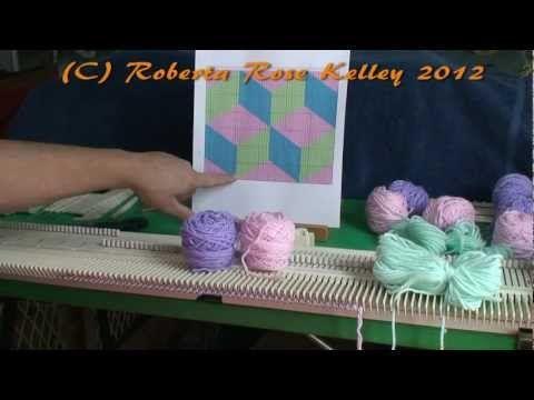 779 best Knitting-machine images on Pinterest | Knitting machine ...