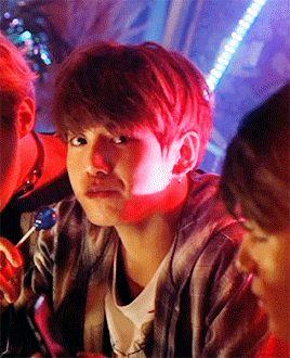 Loving the lollipop|| JUAT BTS JUNGKOOK