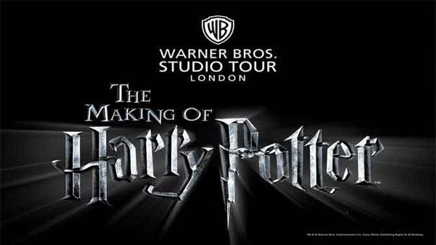 Warner Bros Studio Tour - The Making of Harry Potter (départ à partir de London Victoria)