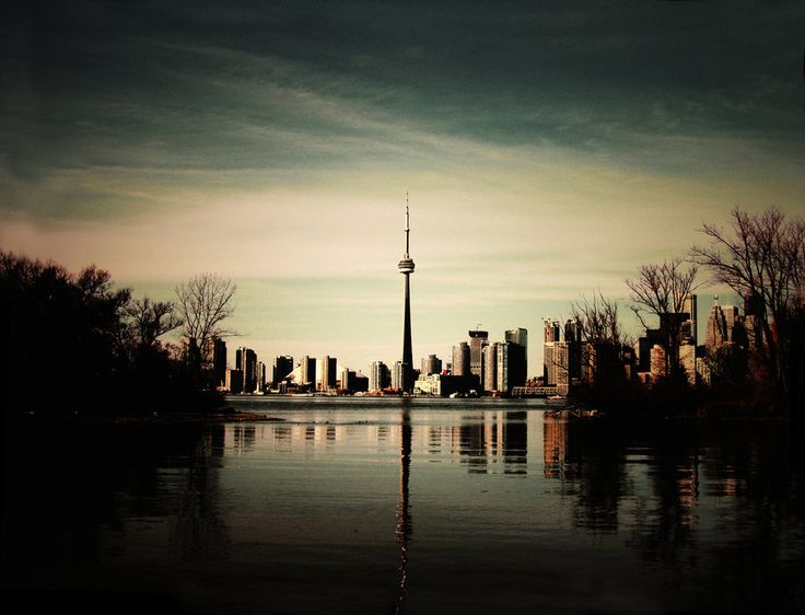 Deep Vintage, Toronto