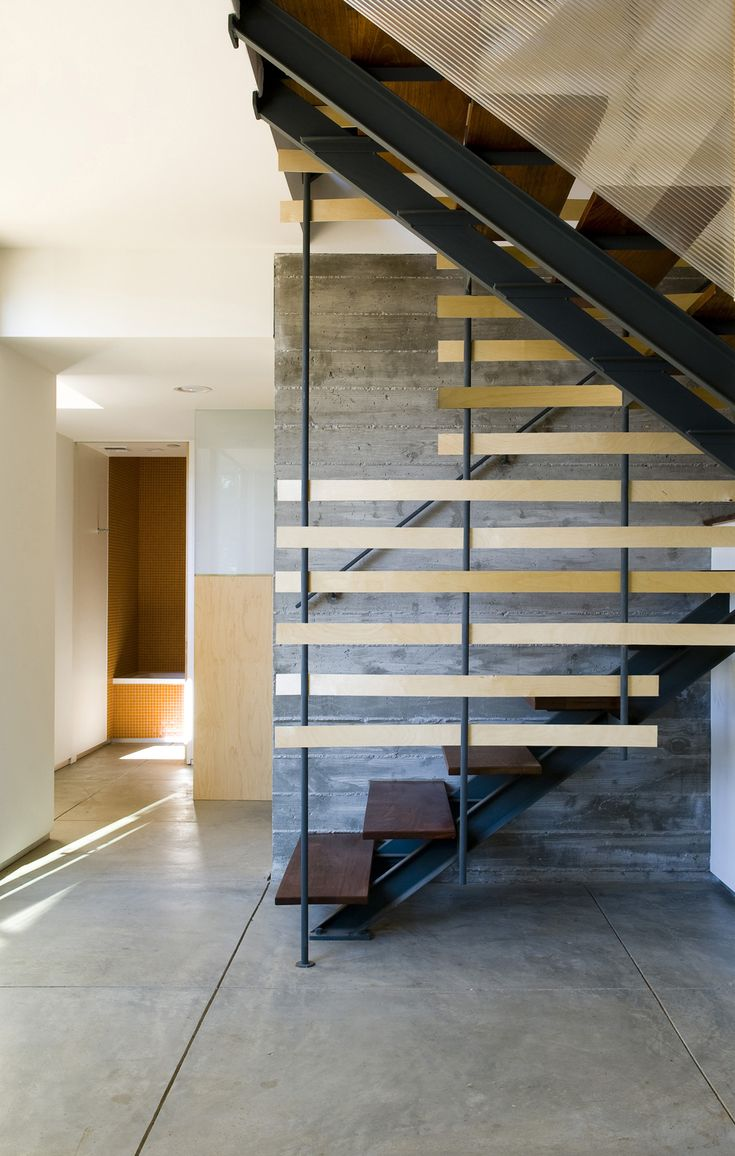 Rome Residence | Fung + Blatt Architects | Archinect #architecture