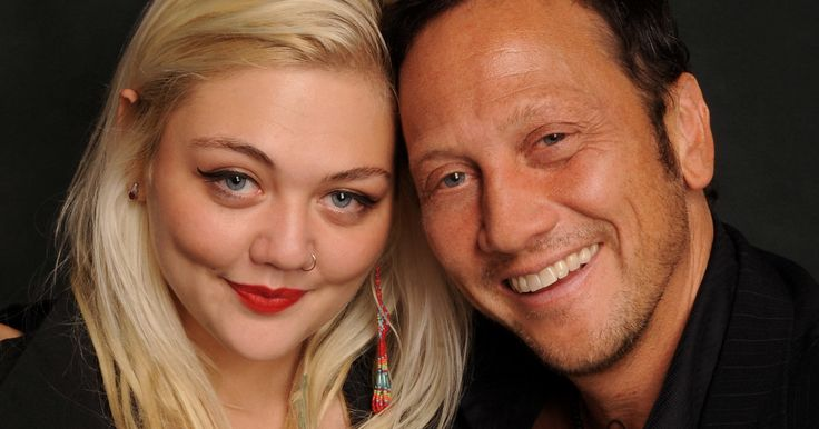 Raise Your Hand If You Knew Elle King Was Rob Schneider's Daughter