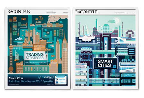 Editorial Design, Data Visulisation, Infographic Design