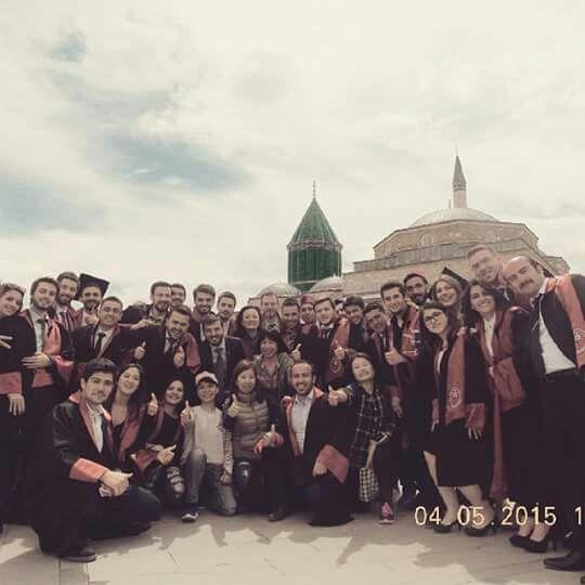 #graduation #mevlana