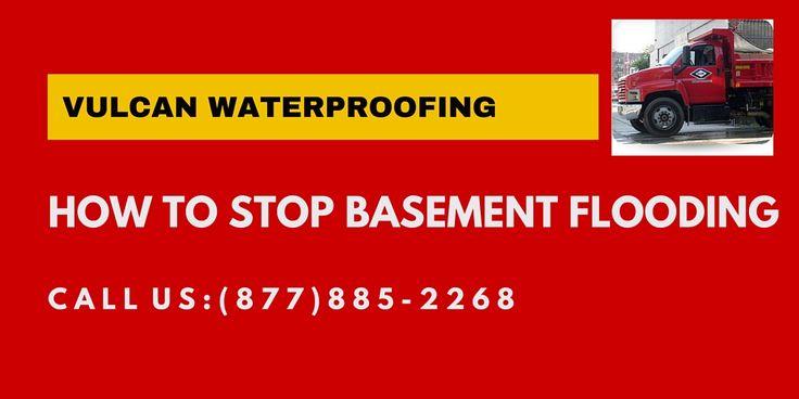 Beautiful Mid atlantic Basement Waterproofing
