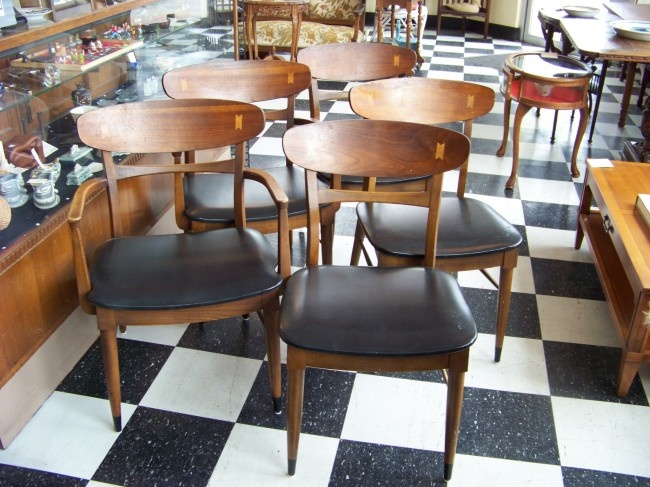 Lane Acclaim Dining Chairs. Part 64