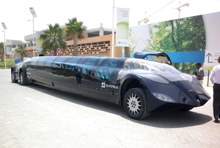 Superbus Wow Download Speed