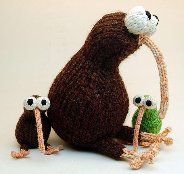 Amigurumi Little Bigfoot Panda : Top 25 ideas about Amigurumi Patterns on Pinterest Toys ...