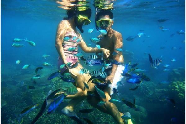 The Unforgettable Island of Karimunjawa | ican.co.id