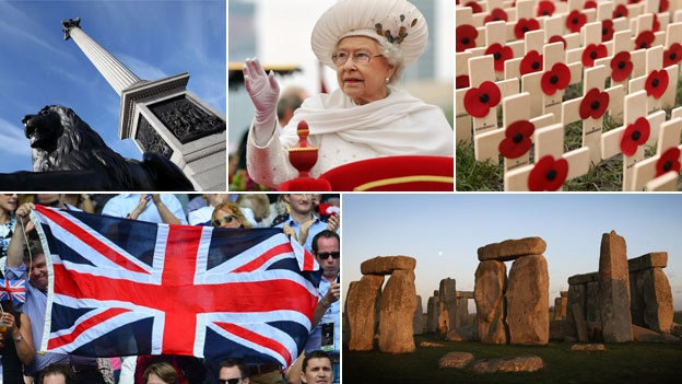 What history should be in the UK citizenship test?