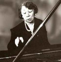 Marguerite Long (1874-1966)