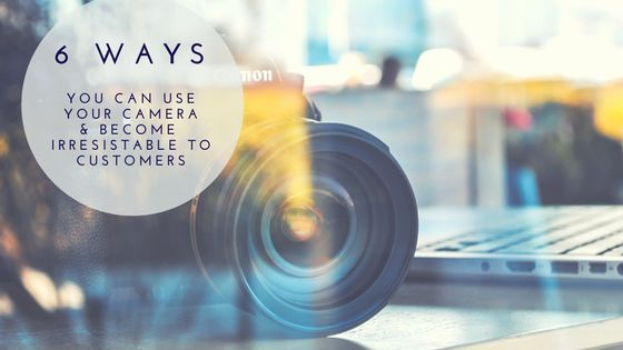 6 Ways You Can Use Your Camera to Become Irresistible to Customers  The definition of video marketing is not a difficult concept. Quite simply, it means using video to…