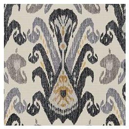Mediterranean Upholstery Fabric