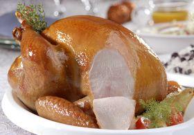 O preparo das aves de Natal requer alguns cuidados especiais, mas se você seguir nossas dicas e receitas, o sucesso estará garantido. Faç...
