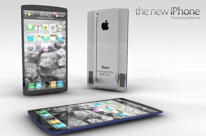 The latest rumors of a mini iPhone 5 and iPad mini may suggest that Apple is thinking to target the smaller markets.  http://goo.gl/4g3qX