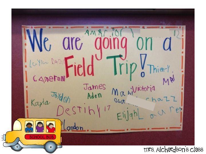 field trips are always fun Even before several high-profile problems on field trips, local districts had been grappling with how to strike a balance between providing educational opportunities and ensuring student safety.