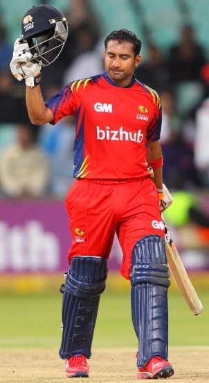 Highveld Lions oust last of the IPL franchises from CLT20 | TheSportsNext.com
