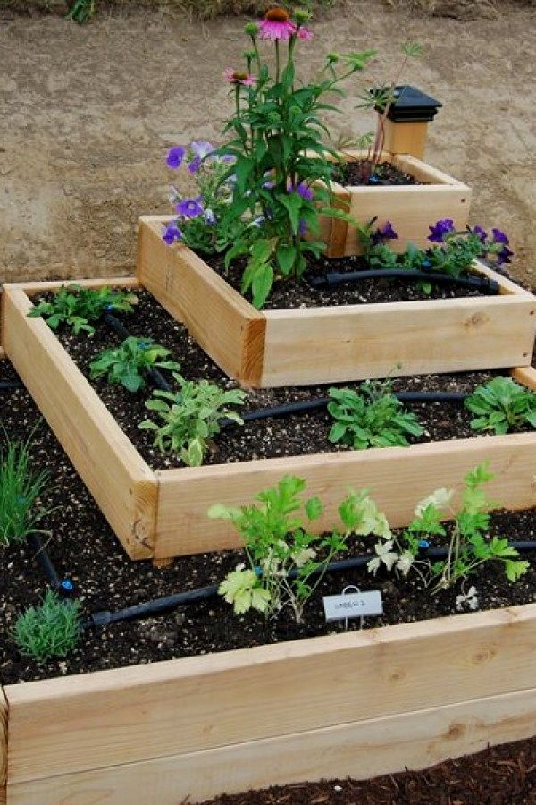Simple Herb Garden Ideas To Try Gardening Design No 5010 Homedecor Apartments Decor