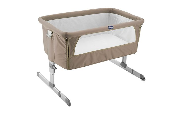6 of the best co-sleeper cots and cribs for safe sleeping - Best Buys -MadeForMums Page 6