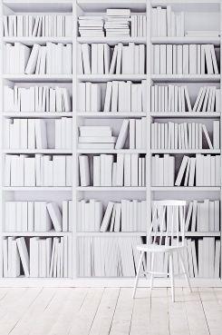 Wallpaper by ellos Ivy-tapetti