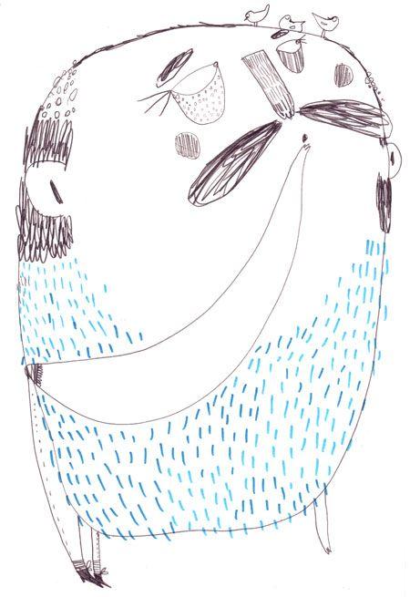 Barbe bleue - Christine Roussey