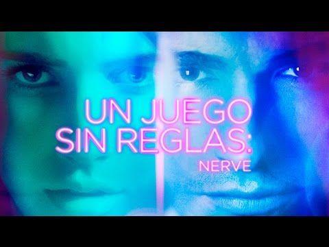 CINEMA unickShak: UN JUEGO SIN REGLAS: NERVE - cine MÉXICO Estreno: 2 de Septiembre 2016