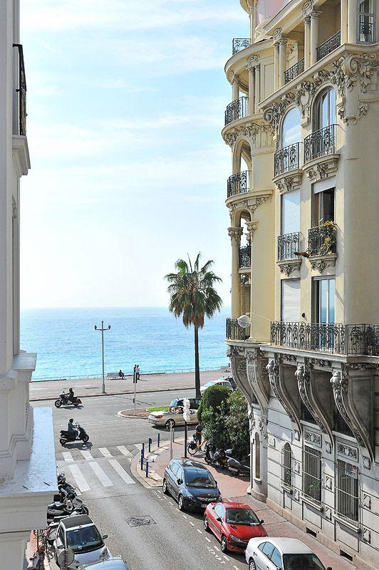 Côte d' Azur, Monaco, French Riviera